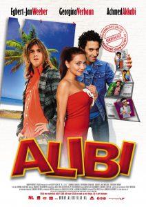 Affiche Alibi