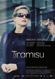 Affiche Tiramisu
