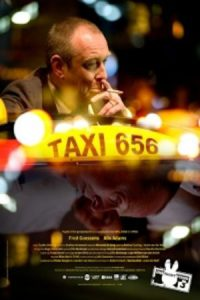 One Night Stand - Affiche Taxi 656
