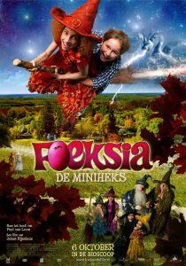 Affiche Foeksia de miniheks