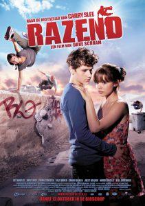 Affiche Razend