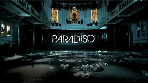 Paradiso, de film