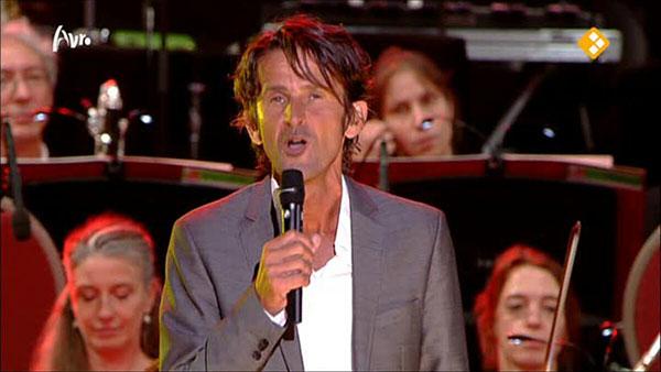 Uitmarkt 2012 – Songfestival Symfonia