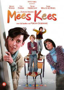 Affiche Mees Kees