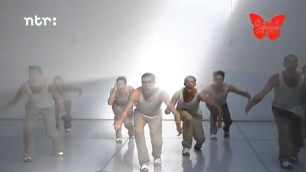 Nederlandse Dansdagen 2012