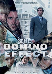 Affiche The Domino Effect