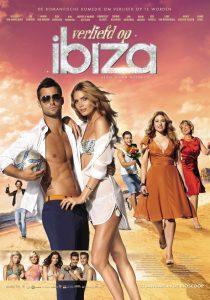Affiche Verliefd op Ibiza