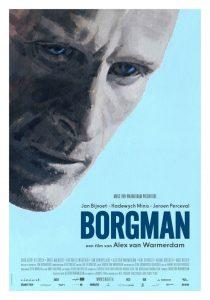 Affiche Borgman