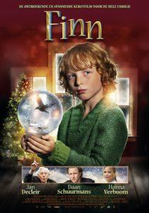 Affiche Finn