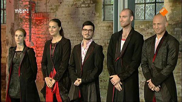 Nederlandse Dansdagen 2013