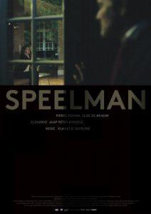 Affiche Speelman