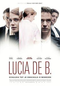 Affiche Lucia de B.