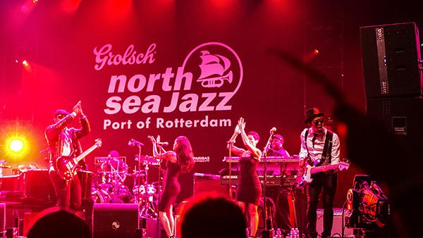 North Sea Jazz Festival 2014
