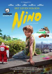 Affiche Het leven volgens Nino