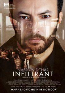 Affiche Infiltrant