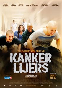 Affiche Kankerlijers