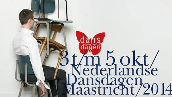 Nederlandse Dansdagen 2014