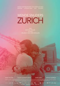 Affiche Zurich