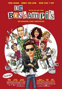 Affiche De Boskampi's