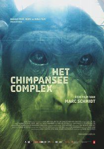 Affiche Het Chimpansee Complex