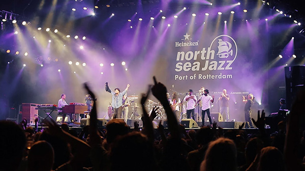 North Sea Jazz Festival 2015