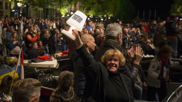 Prinsengrachtconcert 2015