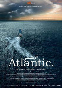 Affiche Atlantic.