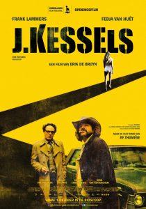 Affiche J. Kessels