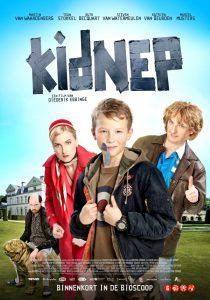 Affiche Kidnep