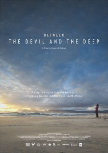 Affiche Between the Devil and the Deep