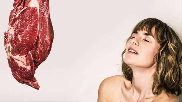 Vleesverlangen