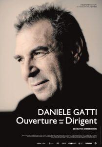 Affiche Daniele Gatti - Ouverture voor een Dirigent