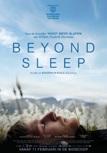 Affiche Nooit meer slapen (Beyond Sleep)