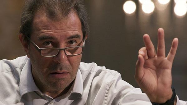Daniele Gatti : Ouverture voor een Dirigent
