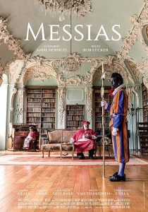 Affiche Messias (One Night Stand 11)