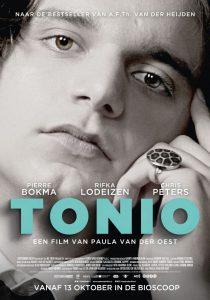 Affiche Tonio