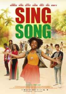 Affiche Sing Song