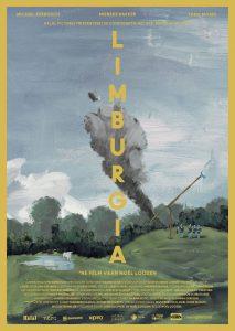 Affiche Limburgia (One Night Stand 12)