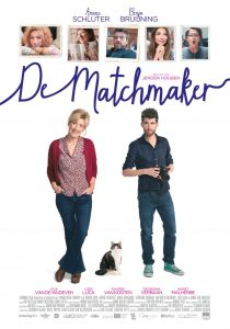 Affiche De matchmaker