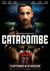 Affiche Catacombe