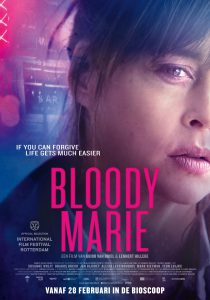 Affiche Bloody Marie