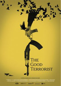 Affiche van The Good terrorist van Robert Oey
