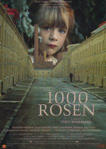 Affiche 1000 Rosen