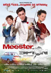 Affiche MeesterSpion
