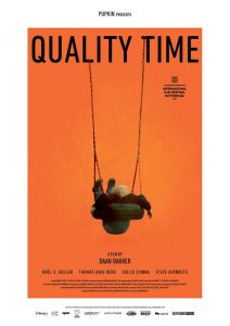 Affiche Quality Time