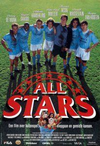 Affiche All Stars
