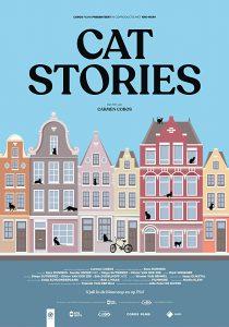 Affiche Cat Stories