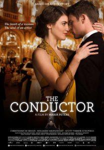 Affiche The Conductor (De dirigent)