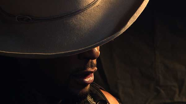 Devil's Pie – D'Angelo