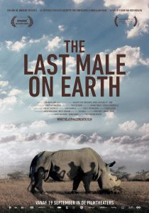 Affiche The Last Male on Earth